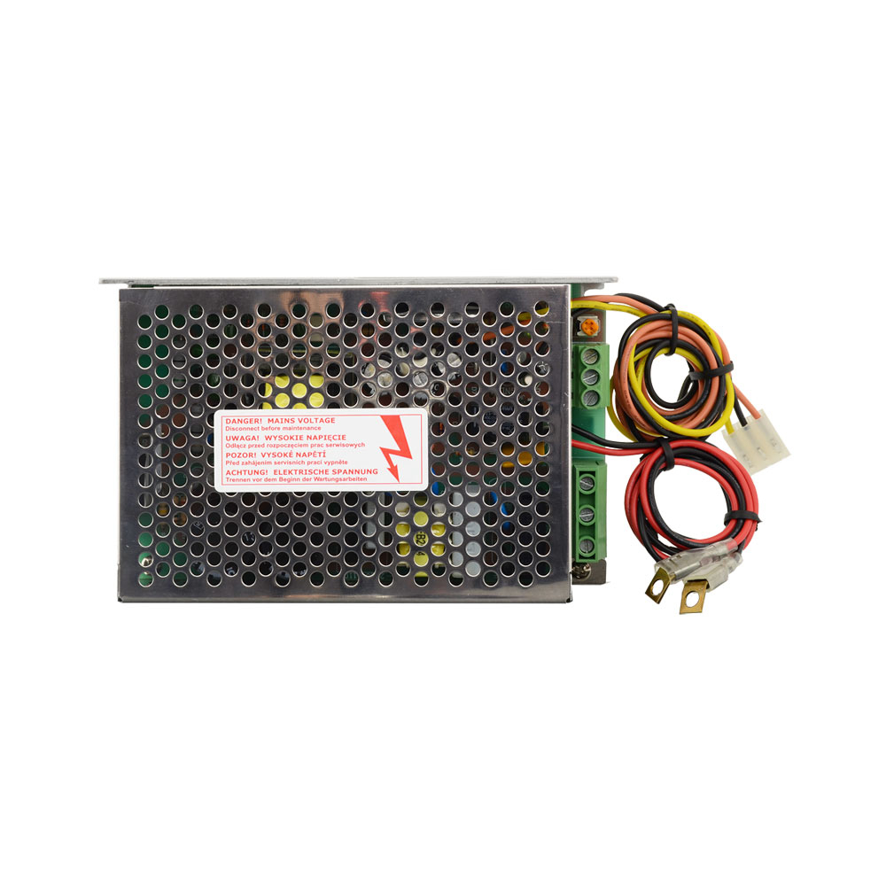 Sursa de alimentare 13.8V 3.5A Pulsar PSB-501235, 176 - 264 V AC imagine spy-shop.ro 2021