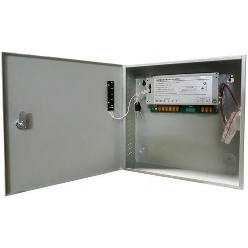 Sursa de alimentare cu back-up AQT-1210N-01BD, 13.6V / 10A