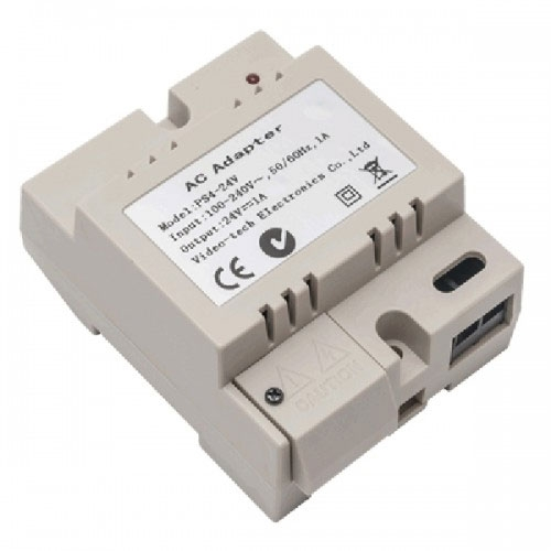 Sursa de alimentare cu separator de semnal PC4, 2 fire, 24 V, 0.75 A