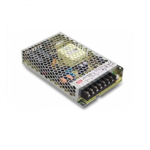 Sursa de alimentare MeanWell LRS-150-12, iesire 12 V, 150 W, 12.5A imagine spy-shop.ro 2021
