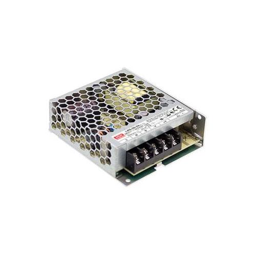 Sursa de alimentare MeanWell LRS-50-12, iesire 12 V, 50.4 W, 4.2A imagine spy-shop.ro 2021