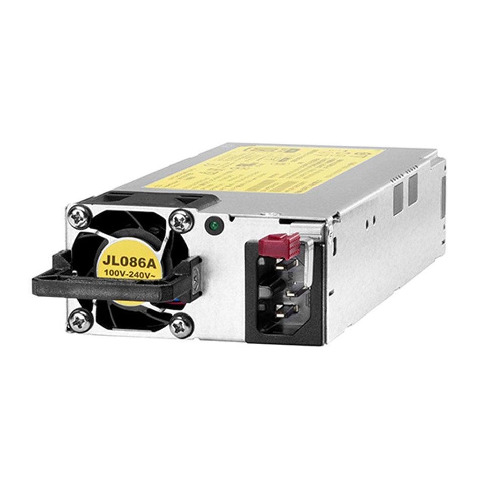 Sursa de alimentare switch Aruba JL086A, pentru seria 2930M, 680 W, 100-240 V