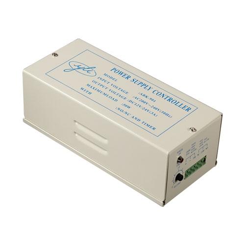 Sursa de alimetare ABK-901-12-3, 12 Vcc, 2 A, carcasa inoxidabila