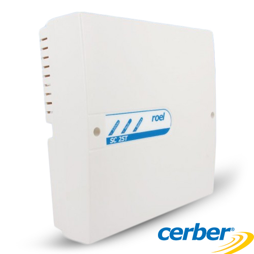 CARCASA CU TRANSFORMATOR CSP-00-A17 TR45 imagine spy-shop.ro 2021