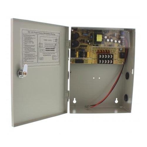 Sursa in comutatie cu backup SMPS 1210-05, 5 canale, 240 V, 120 W