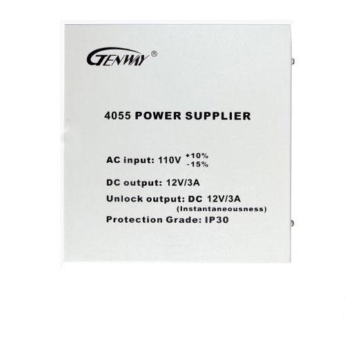Sursa de alimentare in comutatie Genway 4055, 35 V, 1.4 A