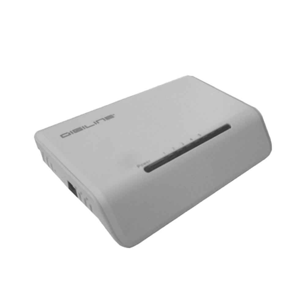Switch cu 5 porturi SS-SW01 imagine