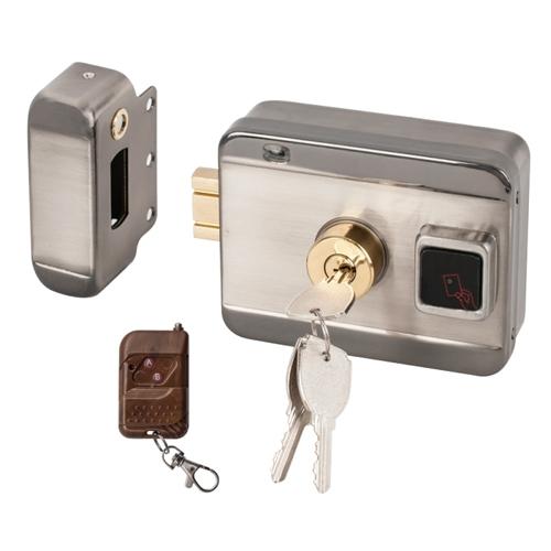 Yala electromagnetica stand alone aplicata SX-12, RFID, telecomanda, 2000 kgf imagine spy-shop.ro 2021