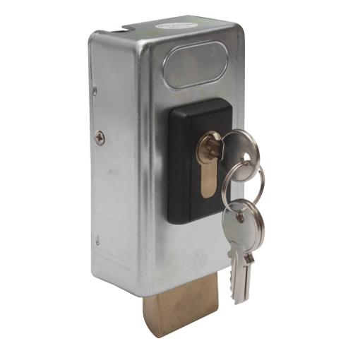 Yala electromagnetica aplicata pentru exterior SX-96, fail secure, 2000 kgf, 400000 deschideri imagine spy-shop.ro 2021