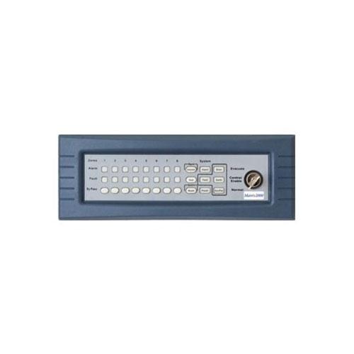 Tastatura 8 zone si comutator cu cheie PH Svesis MKP-8K imagine spy-shop.ro 2021