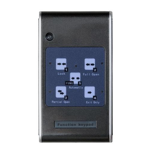 Tastatura de programare VZ-FC03, aparent, 5 moduri functionare imagine spy-shop.ro 2021