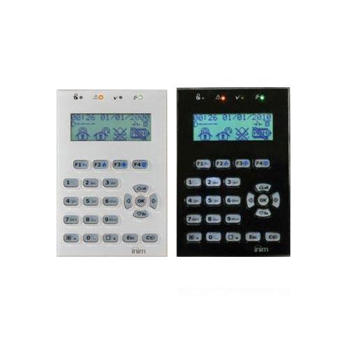 Tastatura Inim nCode/Gx, LCD, 1 terminal