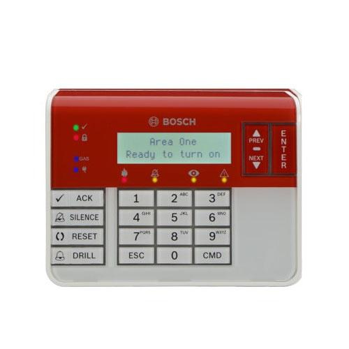 Tastatura LCD Bosch B926F imagine spy-shop.ro 2021