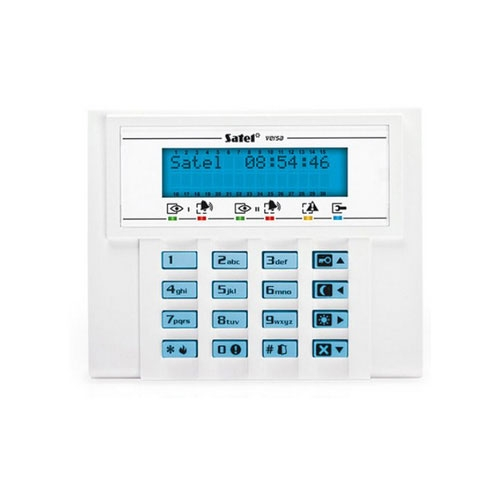 TASTATURA LCD SATEL VERSA-LCD
