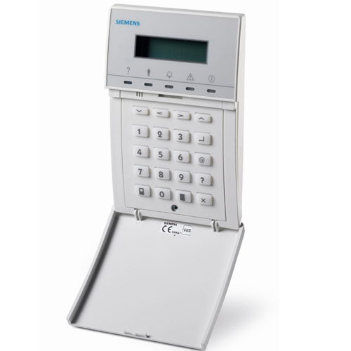 TASTATURA LCD SIEMENS SAK41