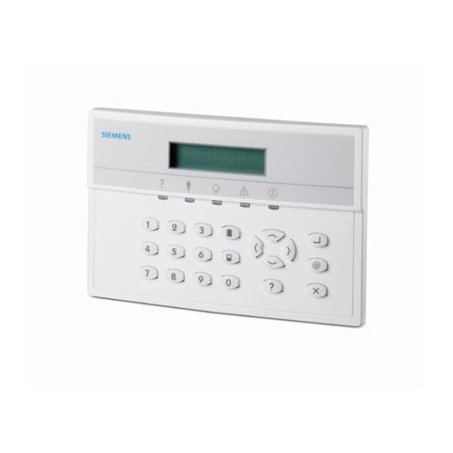 TASTATURA LCD SIEMENS SAK52