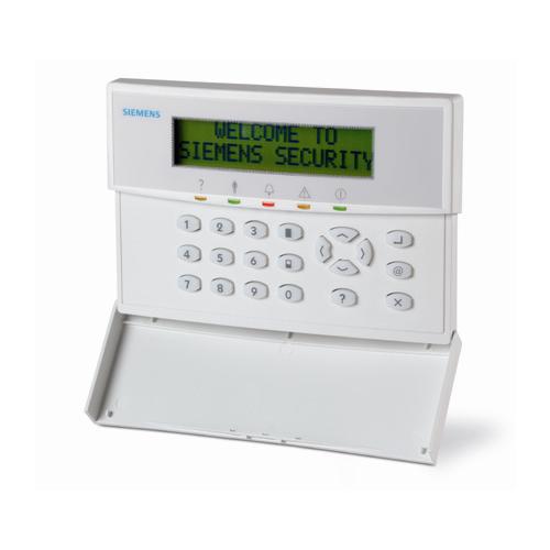 TASTATURA LCD SIEMENS SAK53