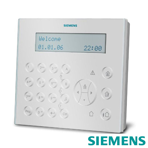 TASTATURA LCD SIEMENS SINTONY IKP6-03