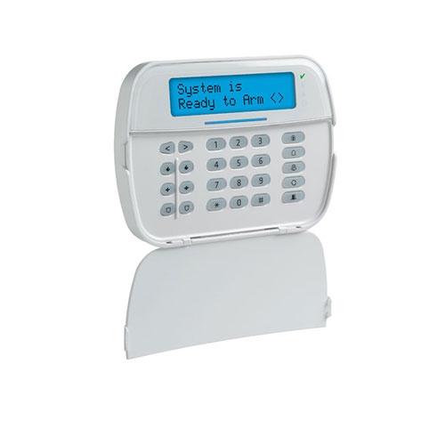 TASTATURA LCD WIRELESS DSC NEO H2ICONRF