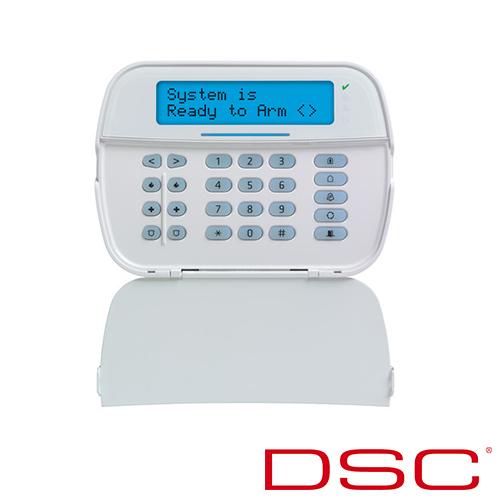 TASTATURA LCD WIRELESS DSC NEO HS2LCDWFP8E1