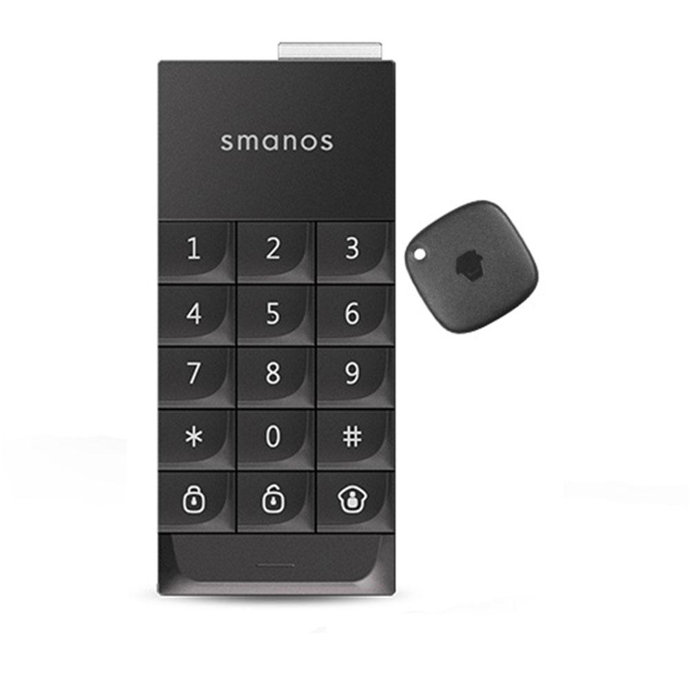 Tastatura wireless Smanos WK8000