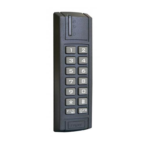 Cititor de proximitate Roger Technology SL 2000 E, 55 utilizatori, 10-15 V imagine spy-shop.ro 2021