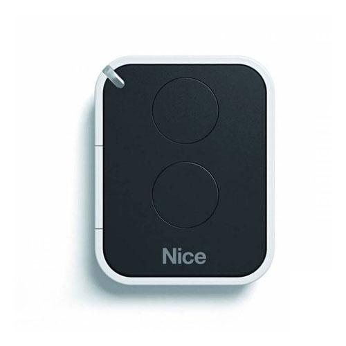 Telecomanda automatizare Nice ON2E, 2 canale, 433.92 MHz, 200 m imagine