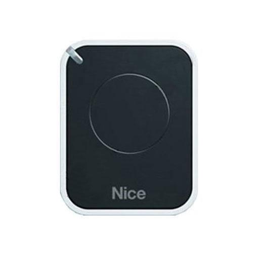 Telecomanda automatizare usa de garaj Nice ON1E, 1 canal, 433.92 MHz
