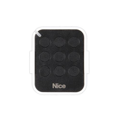 Telecomanda automatizare usa de garaj Nice ON9E, 9 canale, 433.92 MHz imagine