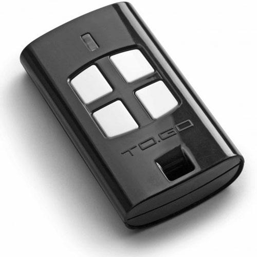 Telecomanda Rise TT4, 4 canale imagine