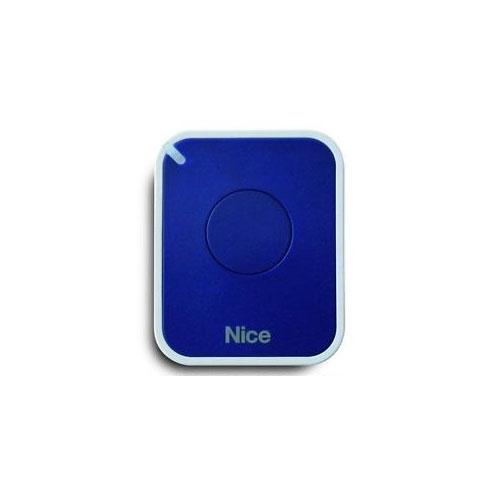 Telecomanda Nice ON1EFM, 1 canal, 868.46 MHz, albastru