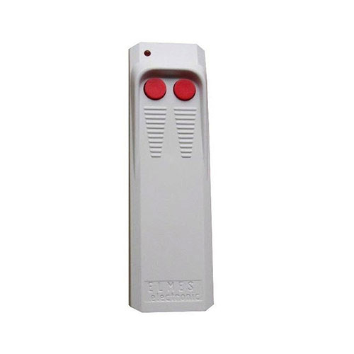 Telecomanda radio cu 2 butoane Elmes AN200H-T, 1 canal, 433.92 MHz, 200 m imagine spy-shop.ro 2021