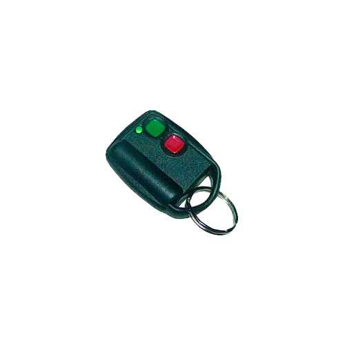Telecomanda radio cu 2 butoane Elmes KEY DWB100H, 2 canale imagine spy-shop.ro 2021