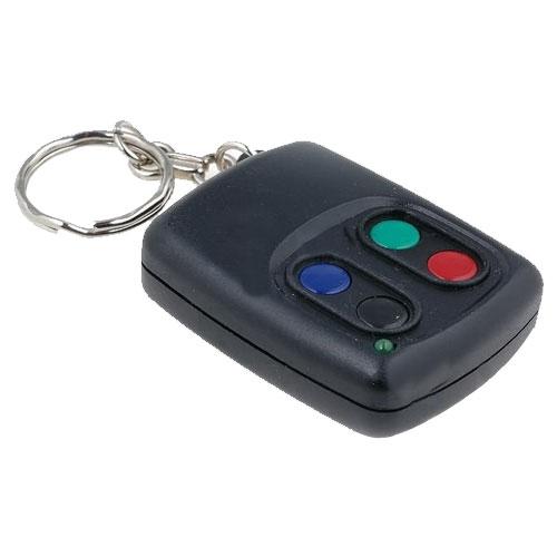 Telecomanda radio cu 4 butoane Elmes KEY CH4H, 4 canale imagine spy-shop.ro 2021