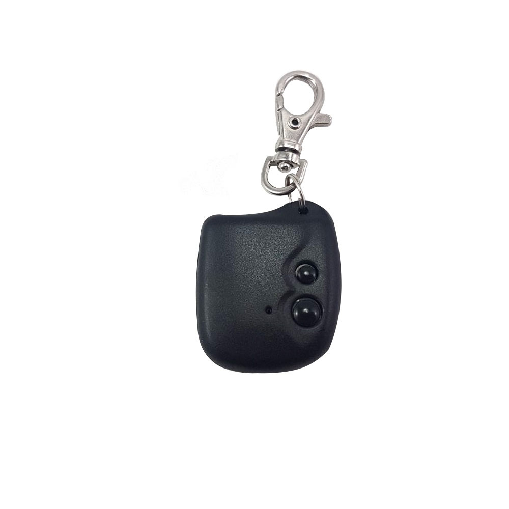 Telecomanda radio cu 2 butoane Teletek TX MDUV, cod saritor imagine spy-shop.ro 2021