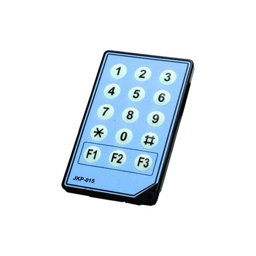 Telecomanda pentru buton cerere iesire Rosslare JKP-015 imagine