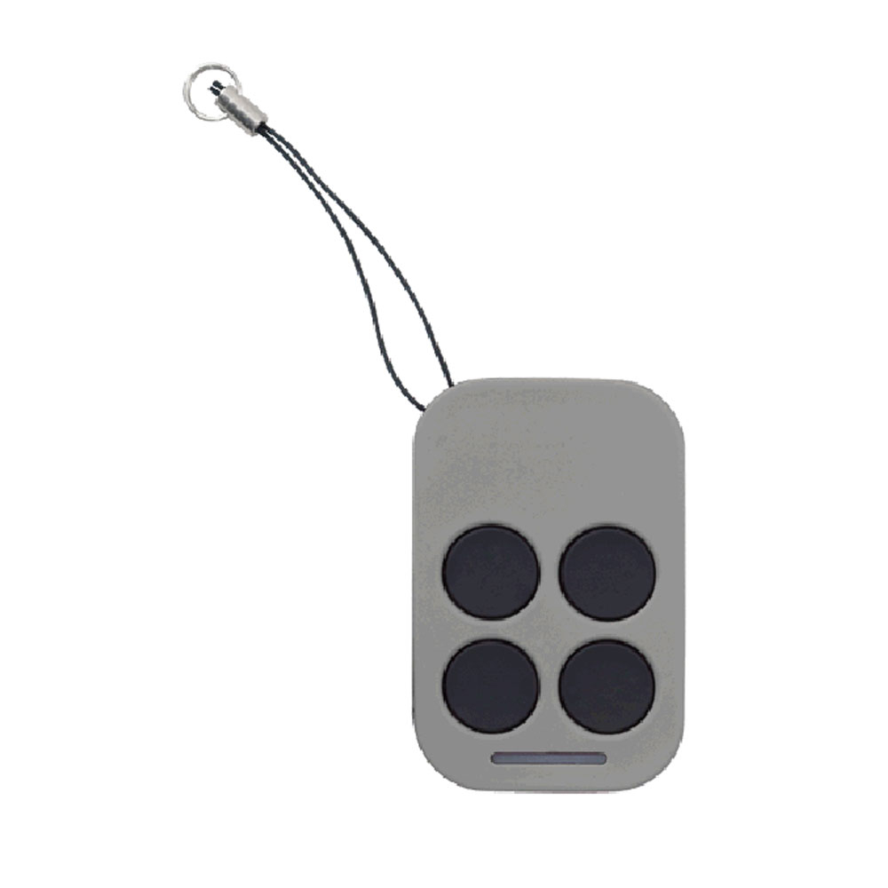 Telecomanda suplimentara pentru intrerupatoare AJ-TSB{R}, 4 butoane, 20 m, 12 V imagine spy-shop.ro 2021