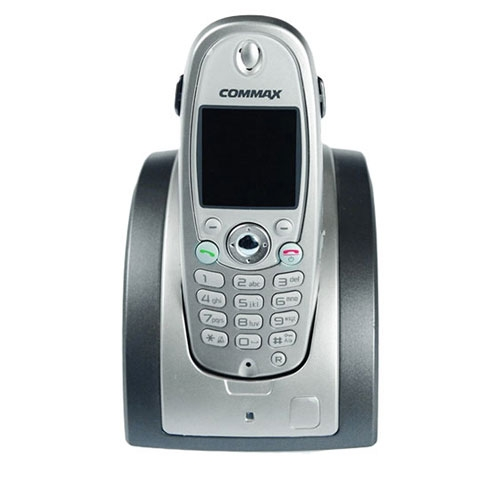 Interfon de interior tip telefon Commax CDT-180, 1.5 inch, aparent imagine spy-shop.ro 2021