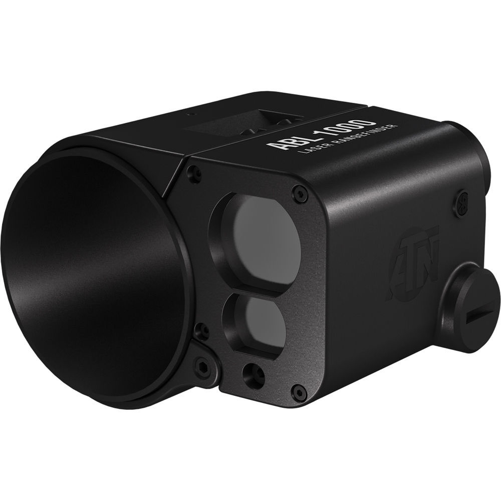Telemetru laser balistic auxiliar ATN ABL 1000