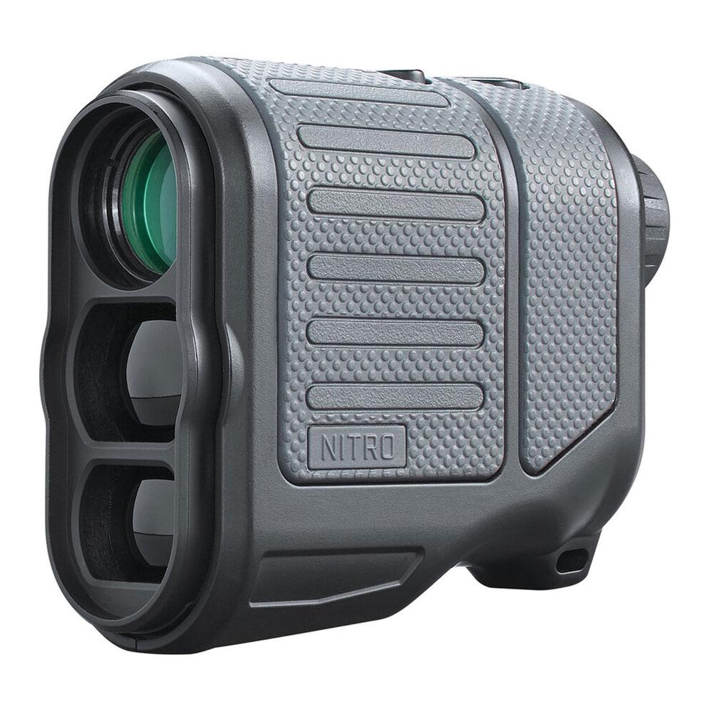 Telemetru laser Bushnell Nitro 1 Mile 6x20, 1760m