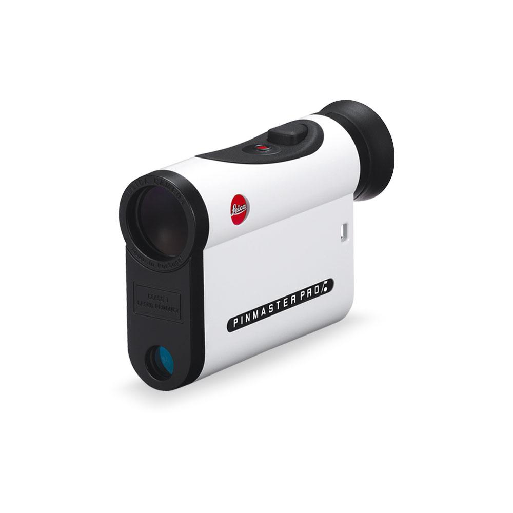 Telemetru laser Leica Pinmaster II Pro, 750 m imagine spy-shop.ro 2021
