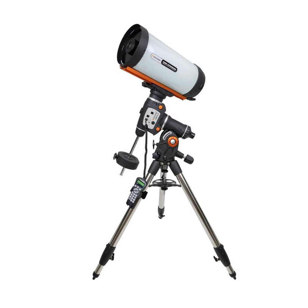 Telescop Celestron CGEM II 800 RASA GOTO