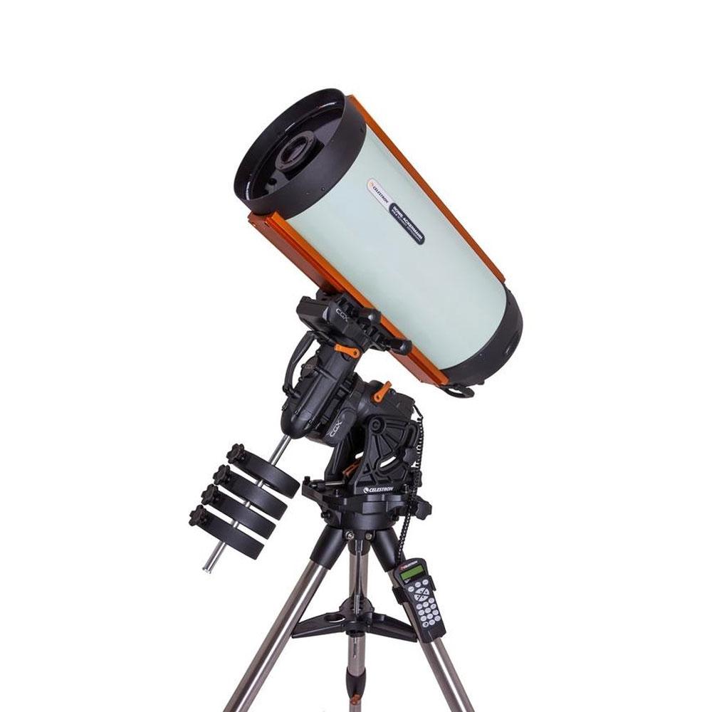 Telescop Celestron CGX 1100 RASA GOTO imagine spy-shop.ro 2021