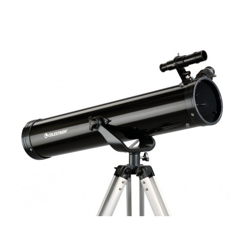 Telescop Celestron POWERSEEKER 76AZ 21044 imagine spy-shop.ro 2021