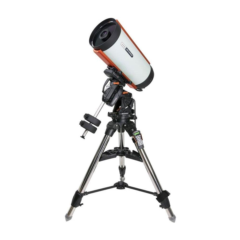 Telescop computerizat Celestron CGX-L 1100 RASA imagine spy-shop.ro 2021