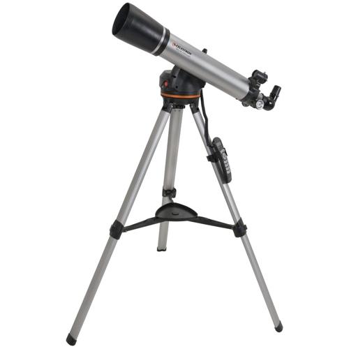 Telescop computerizat Celestron 90 LCM 22054