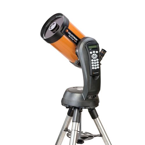 Telescop Schmidt-Cassegrain Celestron NexStar 6 SE GOTO imagine spy-shop.ro 2021