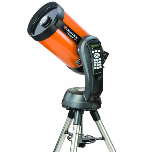 Telescop Schmidt-Cassegrain Celestron NexStar 8 SE GOTO