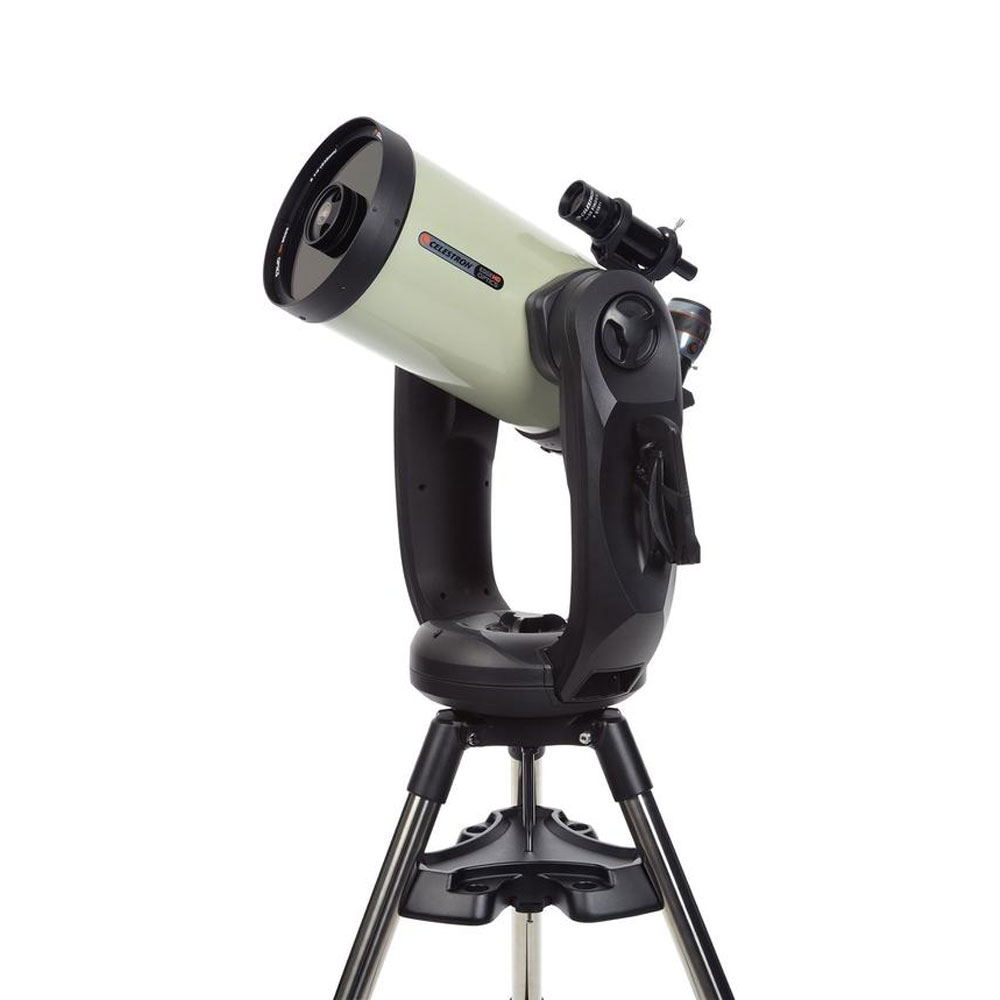 Telescop computerizat schmidt-cassegrain Celestron CPC Deluxe 925 HD imagine spy-shop.ro 2021