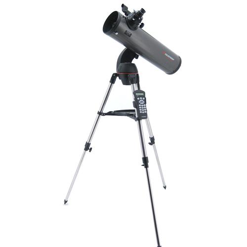 Telescop reflector Celestron NexStar 130 SLT GOTO imagine spy-shop.ro 2021